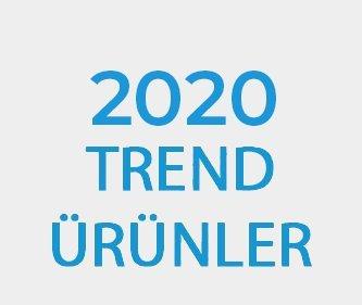 2020 Trend Ürünler