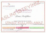 SOLİDWORKS