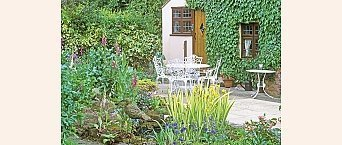 Dekoratif Bahçe Konsptleri