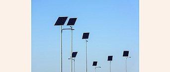 Güneş Aydınlatma Sistemleri Kullanmanın Avantajları