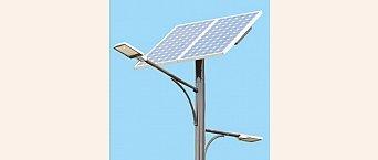 Güneş Enerji Aydınlatma Sistemleri