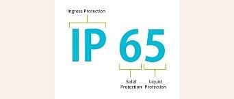 Aydınlatma Ürünlerin IP Sertifikaları