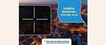 Kamera Direkleri İstanbul