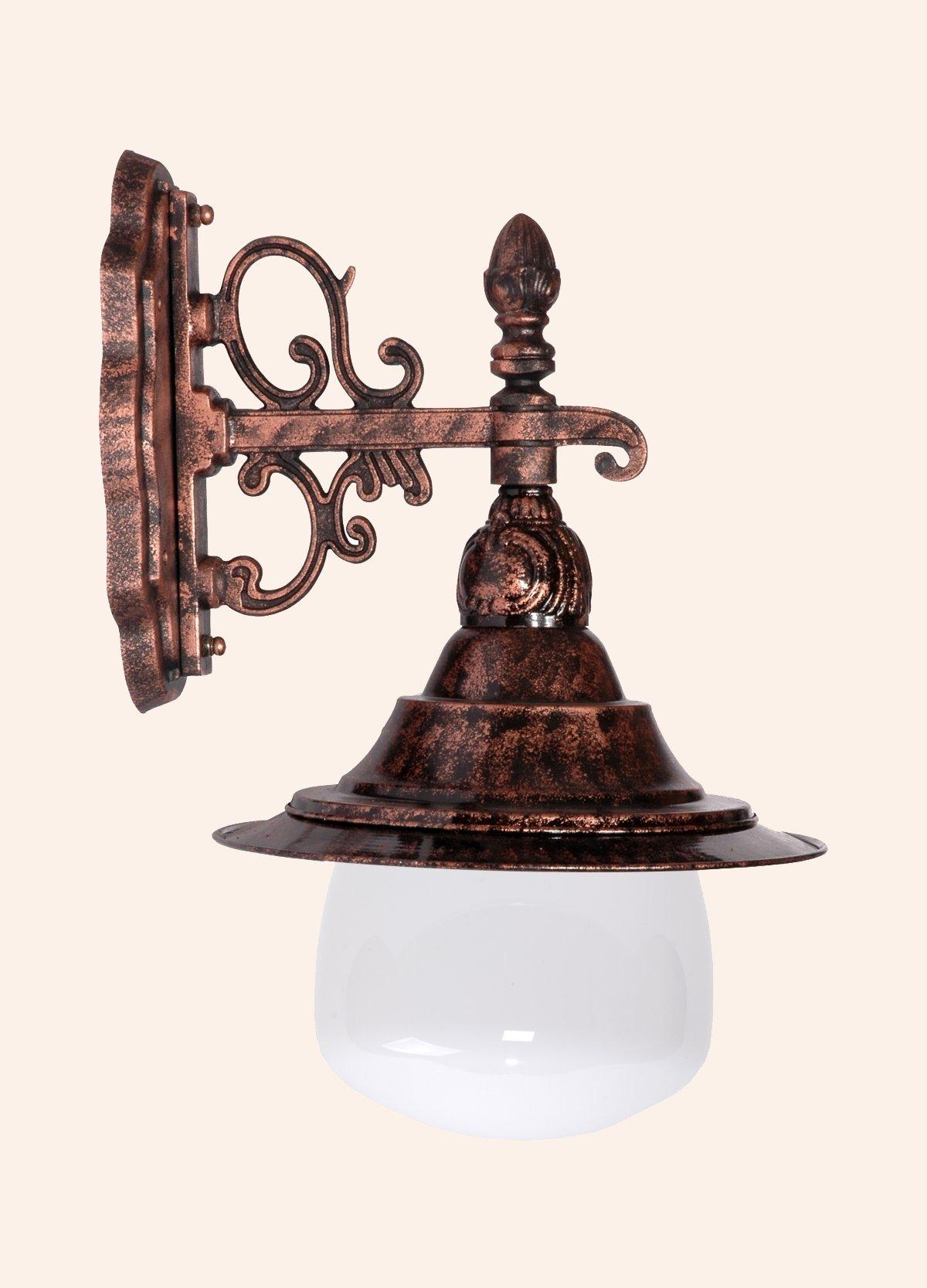 Anfora Opal Glop Şapkalı Ters İncir Aplik Kollu