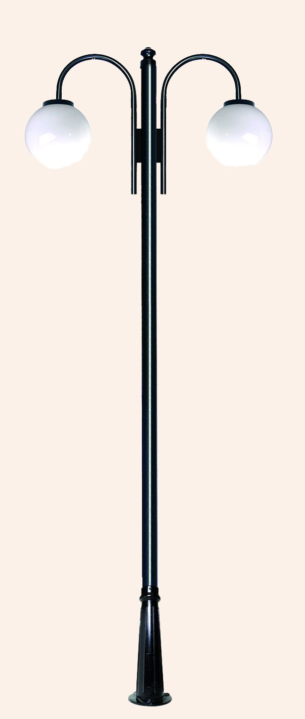 25 lik Opal Glop 2 Baston Kol Boru Altlı