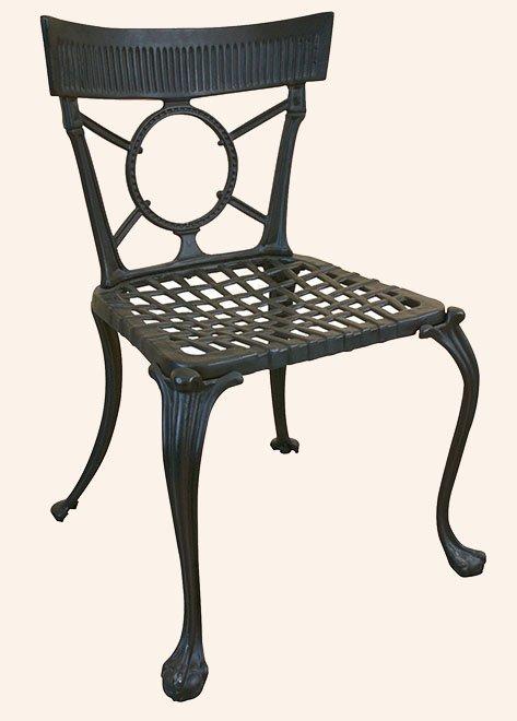 Sandalye Rumeli
