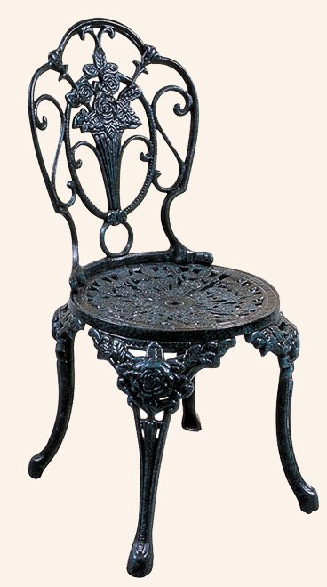 Sandalye Osmanlı