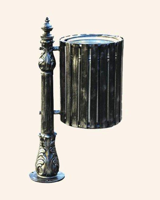 Çöp Kovası Saraylı