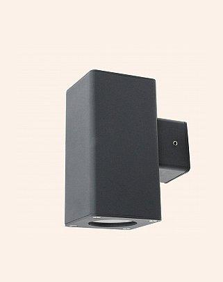 Y.A.29390 - Modern Bollard Aplik