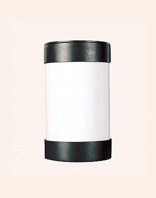 Y.A.29400 - Modern Bollard Aplik