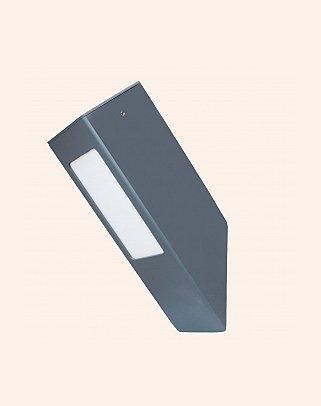 Y.A.29406 - Modern Bollard Aplik