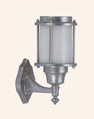 Y.A.35080 - Modern Bollard Aplik