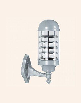 Y.A.39630 - Modern Bollard Aplik