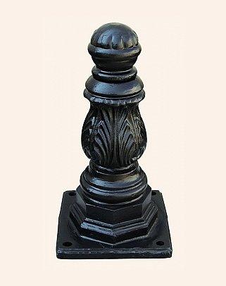 Y.A.14587 - Döküm Bariyerler